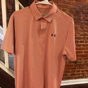 Men's Under Armour Polo (Golf Shirt)